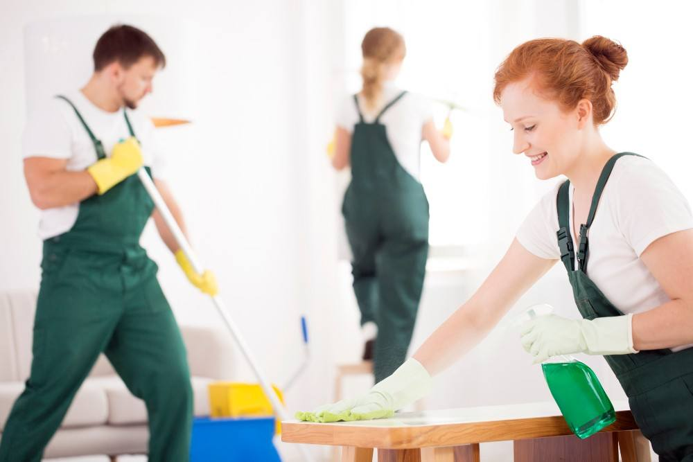 Benefits of Carpet Shampooing Services