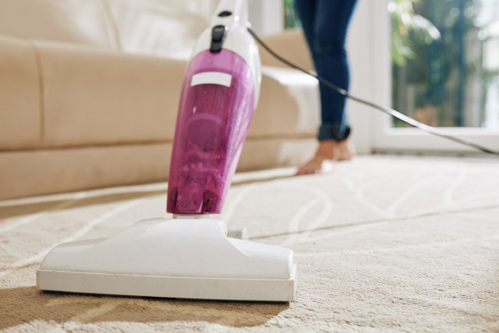 Professional Area Rug Cleaning