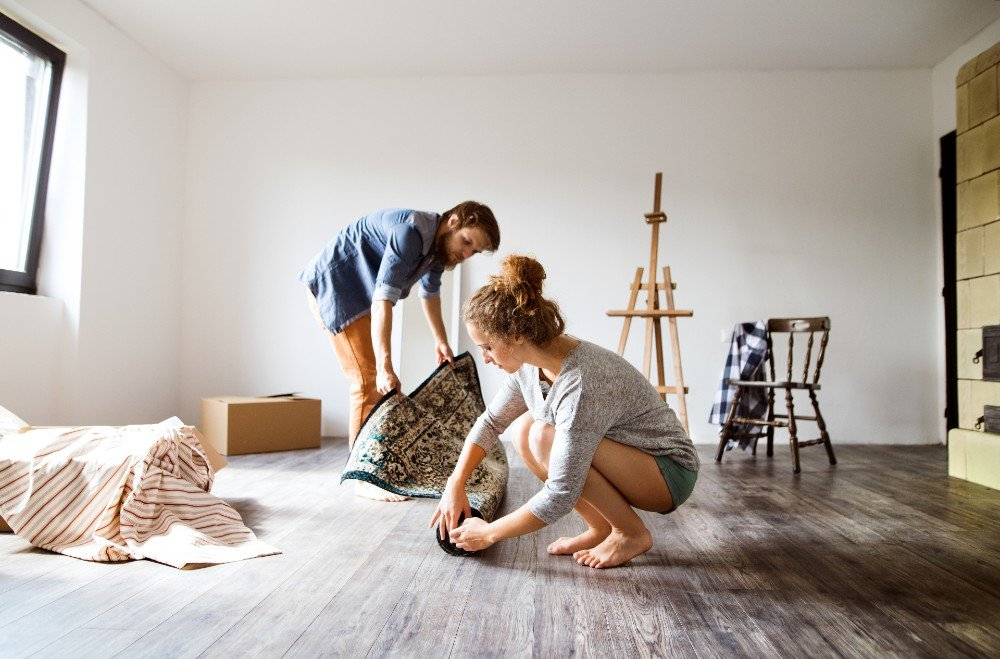 What Does Professional Oriental Rug Cleaning Entail_