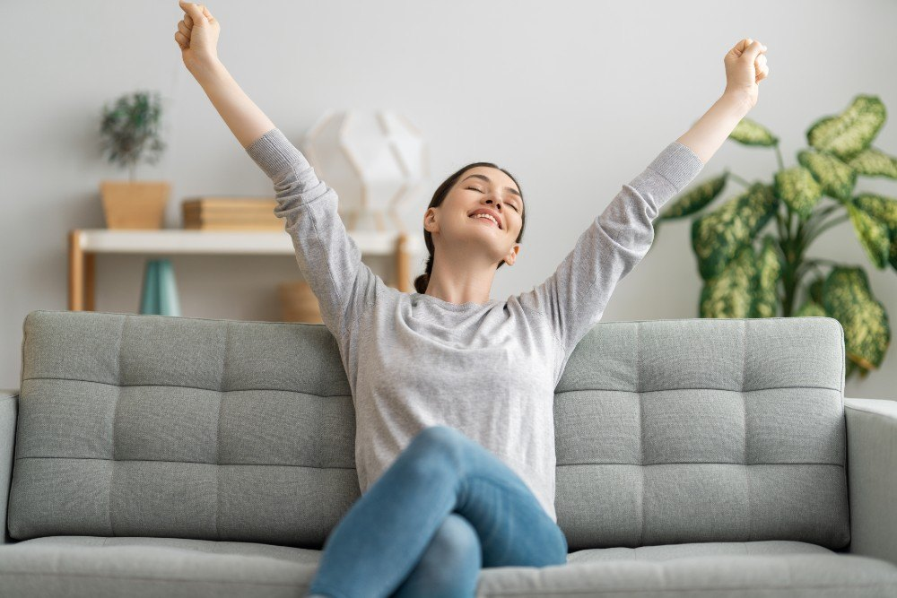 5 Benefits Provided by Professional Upholstery Cleaning