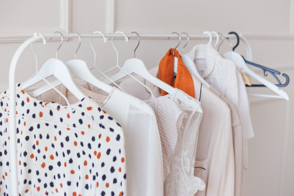Increase the Life of Your Clothing